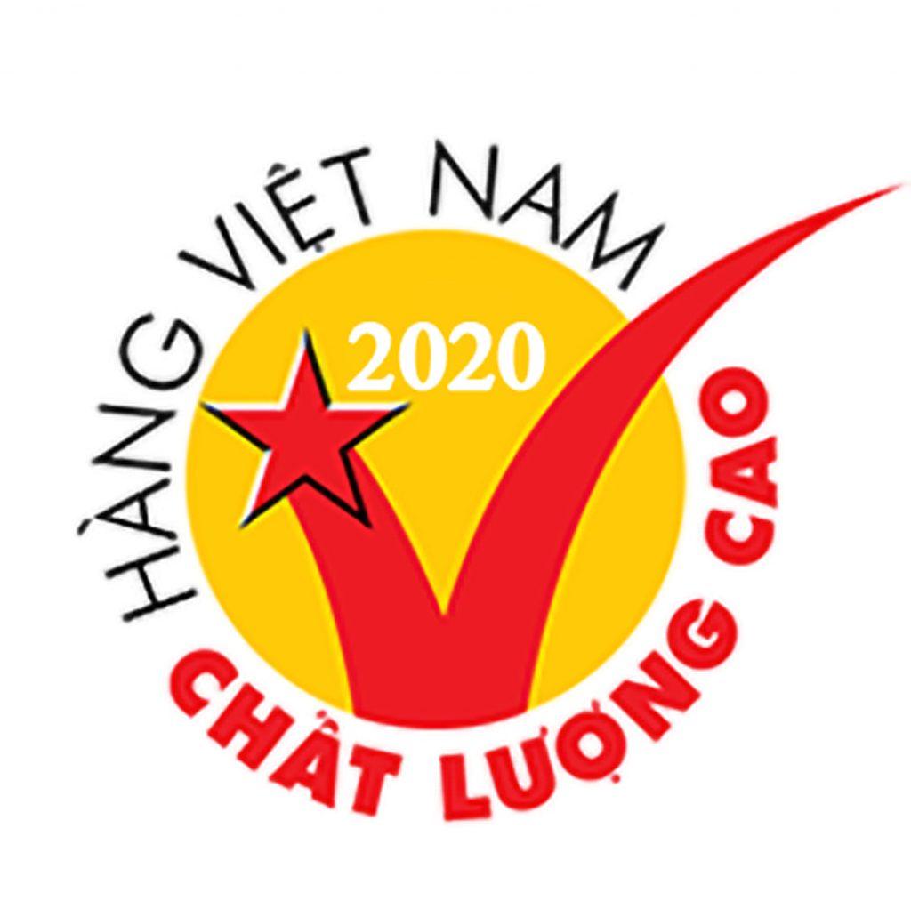 Công ty cổ phần mỹ phẩm Bảo Xinh đạt danh hiệu Hàng Việt Nam Chất Lượng Cao
